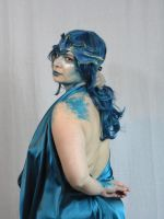 The Elementals - Nereid Portraits 02 by HiddenYume-stock