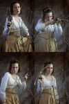 Regency set2 by magikstock