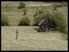 One house one grave. by pinyty