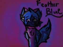 Feather by Featherpool101