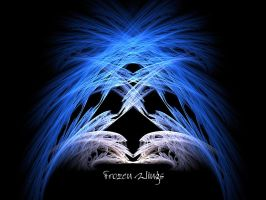 Frozen Wings - WP by denise-g