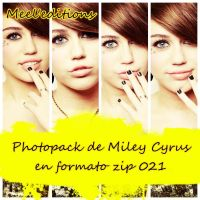 Photopack de Miley Cyrus 021 by MeeL-Swagger