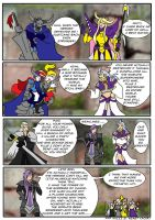 Final Fantasy Fail 23 by Typthis