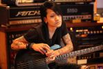 Ashley Purdy So cute by echelonsophie