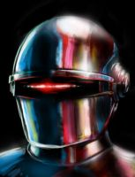 Gort! by chrismoet