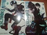 New books/manga :D by Geek-NerdyCat11