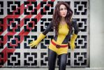Kitty Pryde - X-men by Mostflogged