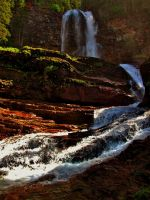 All of Virginia Falls by KRHPhotography