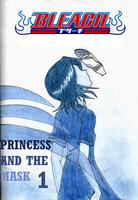 Princess and The Mask by Rukia-Bankai