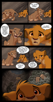Kiara's Reign Chapter 2 - Page 12 by TC-96