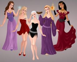 Jodi Benson voice characters 2 by autumnrose83