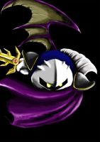 MetaKnight by IAutio