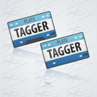 Plate Tagger by anekdamian