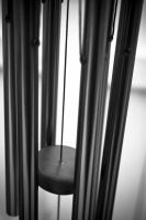 wind chime 3 by alyssvisuals