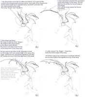 A wing tutorial.. O.o by VKahri