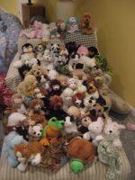 Webkinz Collection by LeaveItToVi