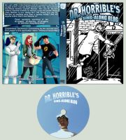 Dr. Horrible's Singalong Blog by DJ-Glass