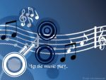 : Let the Music play : by F-AYN-T