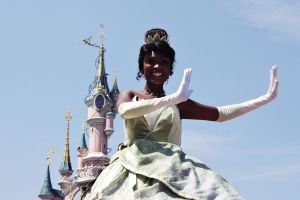 Tiana by Mlle-Dreamer