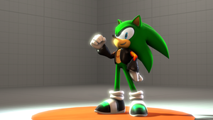 Scourge WIP by Hyperchaotix