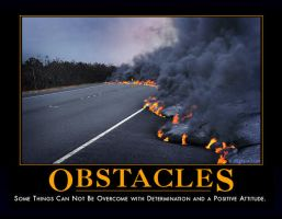 Obstacles by Webupload