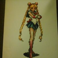 Sailormoon by Sulley45635