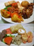 Chinese Buffet by rcmacdonald