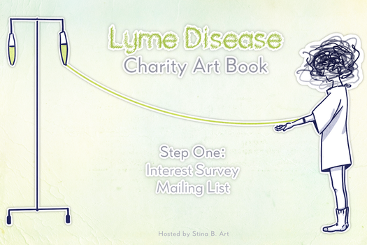 Lyme Art Book - Step 1 by tinylaughs