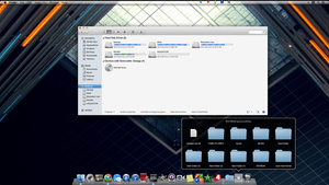 mLion7 for windows7 updated2 link by RaymonVisual