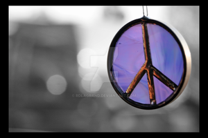 Peace by RDLagrand
