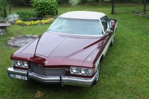 Buick Riviera by riksons