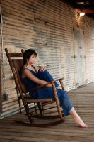 Long Porch by nikongriffin