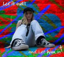 Let it Out by Fiftyshadesofkay