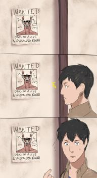 They never get the nose right -AoT spoiler warning by longestdistance
