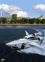 roboboat by AndexDesign