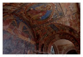 Roman Basilica of St Julien 15 by laurentroy