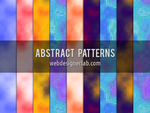 Abstract Patterns by xara24