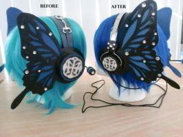 Before After by Tora-noko