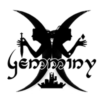 Gemminy Logo by fallenRazziel
