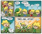 The Original Link by kevinbolk