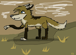 wolpy for skailla by Avatar-Wolf