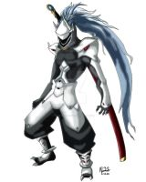 Hakumen by nights2shadows