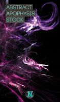 Abstract Apophysis Stock by Resonance-crea