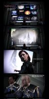 Mass effect 3 Detour - P7 by Pomponorium