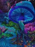 millipede and mushroom updated by d-zager