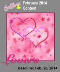 FEB 2014 Contest: Lovers by Asatira