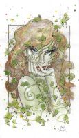 Poison Ivy 14 by G-Ship