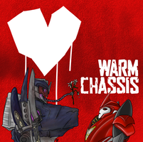 Warm Chassis by LittleSocket