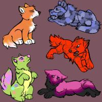 Adopts by AtlanticGryphon