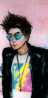 hipster by EM0LeSS